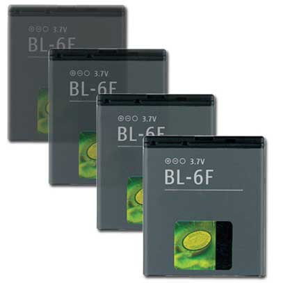Phone Battery (BL-6F)