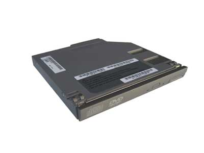 Dell DVDRW 8x DL drive for D Series Dell Laptops