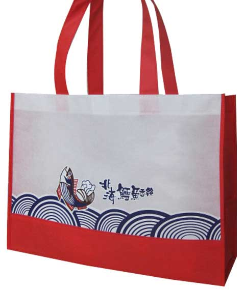 bg-016 shopping bag,non woven bag - cheap Bag + luggage