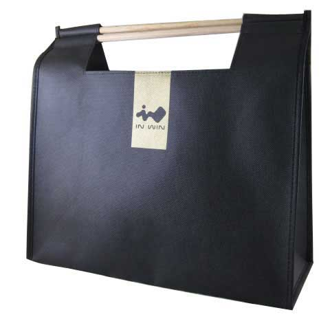 bg-017 shopping bag,non woven bag - cheap Bag + luggage