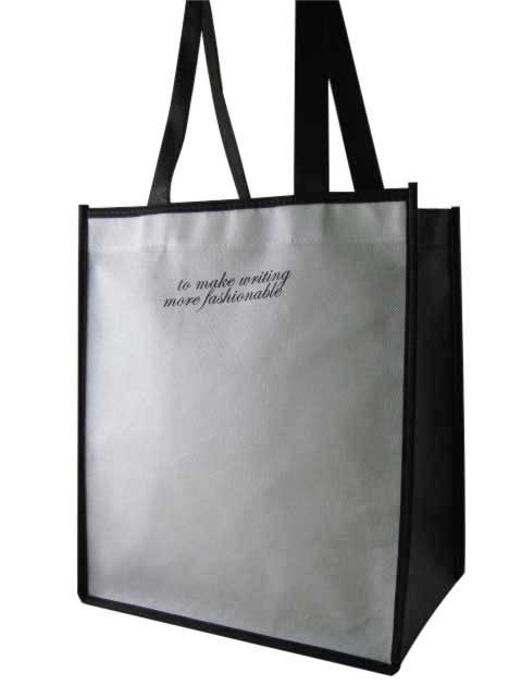 bg-030 shopping bag,non woven bag - cheap Bag + luggage