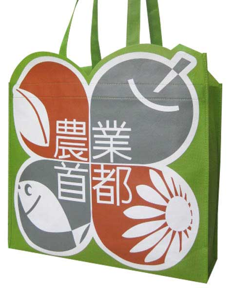 bg-035 shopping bag,non woven bag - cheap Bag + luggage