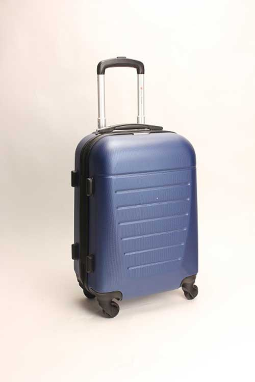 48cm Four Wheel Upright Vegas - cheap Bag + luggage