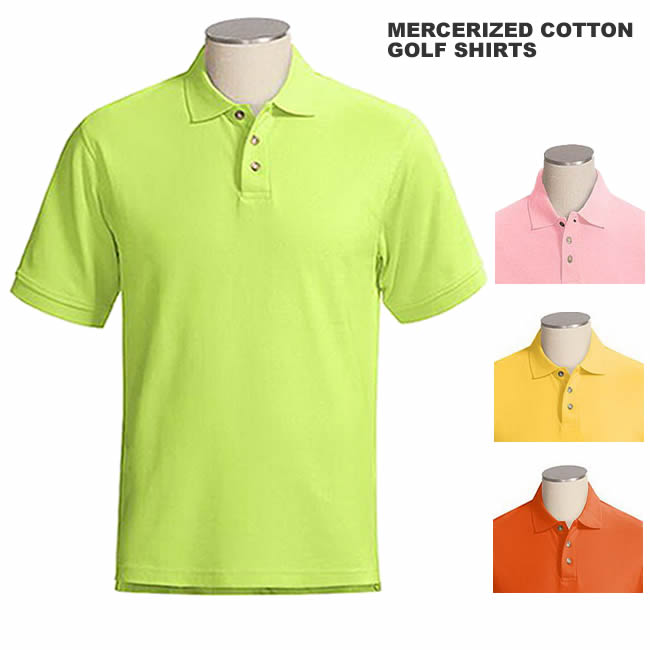 TGS041 Golf shirts - promotion + gift products