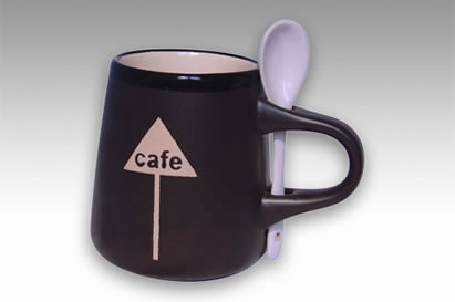 TCC-010 ceramic cup - promotion + gift products