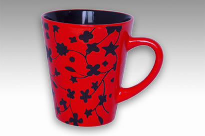 TCC-023 ceramic cup - promotion + gift products