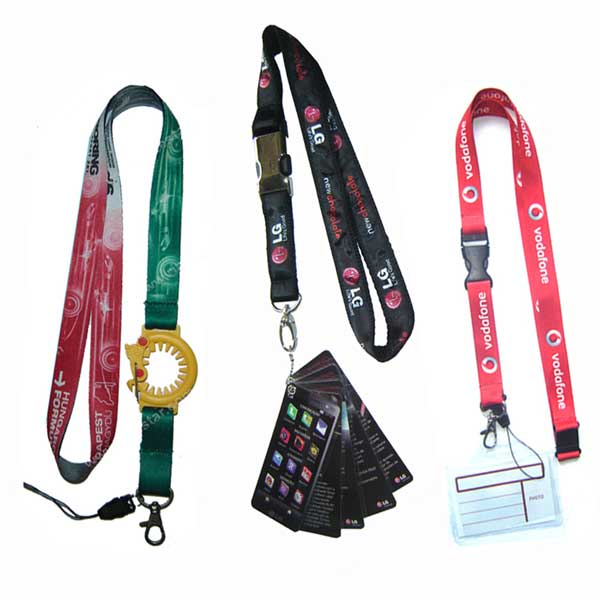 L-007 Lanyard - promotion + gift products