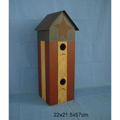 bird house - outdoor + garden products