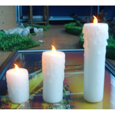 led tealight - outdoor + garden products