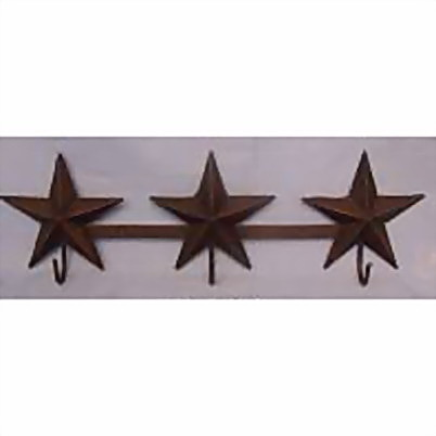 star hook - outdoor + garden products