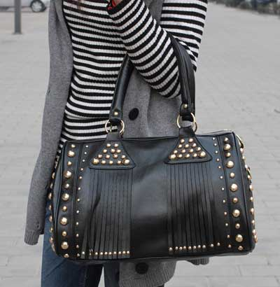 TLB2D027 lady bag - Small Quantity Wholesale