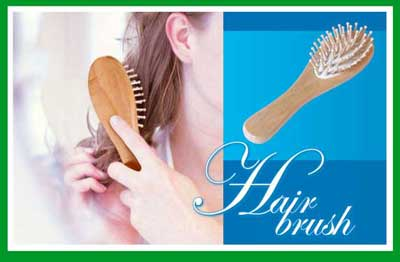 TT5766 hair brush - Bathroom + cleaning Collection