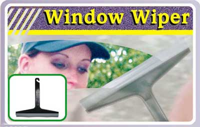 TCA8851C window wiper - Car Accessories