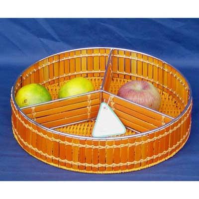 basket-009 - outdoor + garden products
