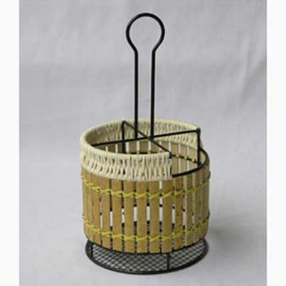 basket-010 - outdoor + garden products