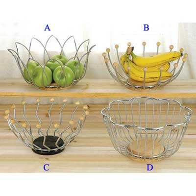 fruit basket - outdoor + garden products